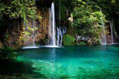 Lagos Plitvice: Os incríveis lagos de águas azuis na Croácia