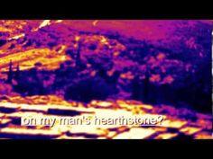 MY FIRE-JOHN BAKALIS-2014