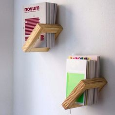 Shelving with a twist! Shelf 1.P gives a unique floating effect. Handmade in…