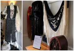 Miss Fisher's Murder Mysteries Costume Exhibition
