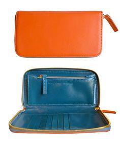 Clare Vivier Zip Wallet Clutch. Need it.