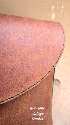 Gingerbread Big Stella, Chiaroscuro, India, Pure Leather, Handbag, Bag, Workshop Made, Leather, Bags, Handmade, Artisanal, Leather Work, Leather Workshop, Fashion, Women's Fashion, Women's Accessories, Accessories, Handcrafted, Made In India, Chiaroscuro Bags - 7