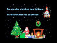 Chanson: Petit Papa Noel, Carmen Campagne (avec les paroles) French Christmas Songs, French Songs, Merry Little Christmas, Christmas Music, Winter Christmas, Christmas Ornaments, Holiday, Christmas Activities For Kids, French Resources