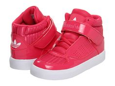 baby girl adidas shoes