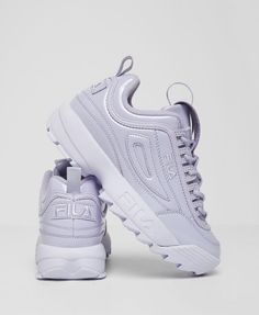 Women S Shoes European Size Conversion Fila White Sneakers, Sneakers Adidas, Chunky Sneakers, Fila Sandals, Fila Outfit, Sneakers Fashion, Fashion Shoes, Jordan Shoes For Women, Aesthetic Shoes