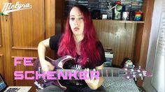 Fe Schenker: Run & Burn Guitar playthrough   Guitar playthrough da música Run & Burn da Melyra. A música foi lançada como single no ano de 2015. Guitar playthrough of Melyra's song Run & Burn. The song was released as a single in 2015. Mais sobre mim / More about me:http://ift.tt/2j0dafj... Melyrahttp://ift.tt/2i29dbb Fe Schenker: Run & Burn Guitar playthrough Fe Schenker
