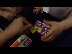 KUŞ TOMBALASI – Montessori Etkinlikleri