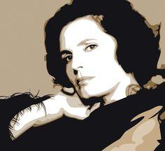 July 23, 1920 – Amalia Rodrigues, Portuguese fado singer, is born (d. 1999)