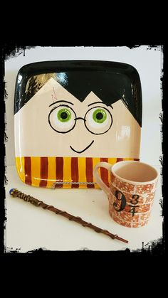 Paint your own potter (hah) pottery painting designs, pottery designs, pain Pottery Painting Designs, Pottery Designs, Paint Designs, Pottery Ideas, Kids Pottery Painting, Pottery Plates, Ceramic Pottery, Pottery Art, Painted Pottery