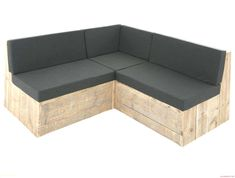 Banquette D Angle, Outdoor Furniture, Outdoor Decor, Patio, Modern, Design, Banquettes, Revers, Home Decor