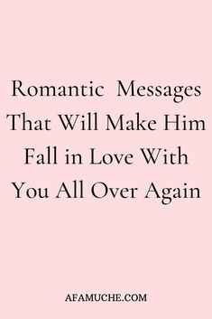 Sweet Messages For Him, Romantic Messages For Boyfriend, Text Messages Love, Love Message For Girlfriend, Love Messages For Husband, Good Morning Love Messages, Romantic Love Messages, Cute Texts For Him, Flirty Texts For Him