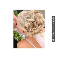 Bridal hair updos with veils. Bridal hair updos with veils. Bridal hair updos with veils and tiara. Prom Hair Updo, Short Hair Updo, My Hairstyle, Wedding Hairstyles For Long Hair, Wedding Hair And Makeup, Formal Hairstyles, Wedding Updo, Headband Hairstyles, Hair Dos
