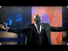 "Jermaine Paul: ""Against All Odds"" FAVORITEEEEE on the Voice!"