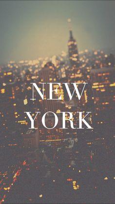 My dream my life ❤ new york best phone wallpaper New York Wallpaper, Travel Wallpaper, City Wallpaper, Cool Wallpapers For Phones, Pretty Wallpapers, Wallpaper Tumblr Lockscreen, Iphone Wallpaper, Photographie New York, City Aesthetic