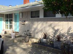 Exterior Of An Az Home Colors Tan Plan And Verona Beach