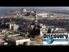 El desastre nuclear de Chernobyl (1986) Documental completo