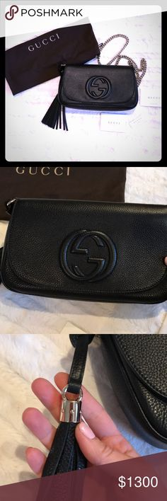 d5db882d1774d5 Gucci bag Like new with tags and dust bag. Used handful of times. Beautiful