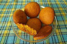 Тыквенное печенье с пряностями