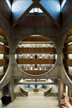 Louis Kahn <3