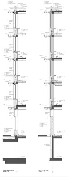 A Hybrid Timber Building System: Office for Hydroelectric Power Plant - DETAIL-online.com - the portal for architecture
