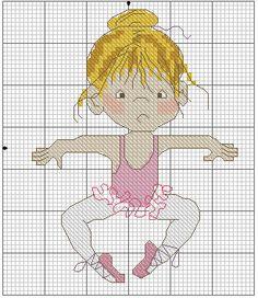 Points de croix *@* cross stitch Samples 09