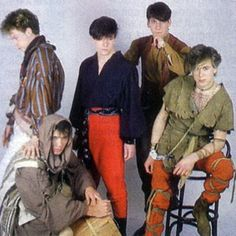 Ballet Pictures, Ballet Photos, Gary Kemp, Thompson Twins, Paul Young, 80s Pop, Pop Heroes, New Romantics, Culture Club