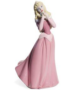 Nao by Lladro Disney Aurora Collectible Figurine