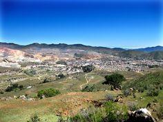 Andacollo, Chile