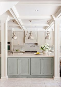 Best I Love This Kitchen Re Do They Painted The Walls Sherwin 400 x 300