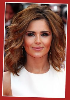 Image detail for -Celebrity Hairstyles Photos Gallery – Medium Length Hairstyles