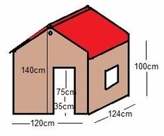 spielhaus f r kinder oder recyceln von paletten bauanleitung zum selber bauen selber machen. Black Bedroom Furniture Sets. Home Design Ideas