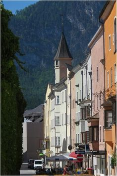 Rattenberg Tirol, Austria Innsbruck, Salzburg, Tirol Austria, Round Trip, Berg, Bavaria, Homeland, Random Things, The Neighbourhood