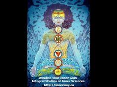 Pancha Kosha, Kundalini and Higher Self