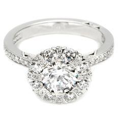 tacori diamantring verlobung verlobungsringe rundform