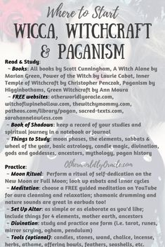 Witchy Tips & More: For Baby Witches & Broom Closet Dwellers – Baby Witches Witchy Tips & More: For Baby Witches & Broom Closet Dwellers – Baby Witches,wicca Witchy Tips & More: For Baby. Wicca For Beginners, Witchcraft Spells For Beginners, Magick Spells, Wicca Witchcraft, Witchcraft Meaning, Moon Spells, Healing Spells, Wiccan Spell Book, Witch Spell