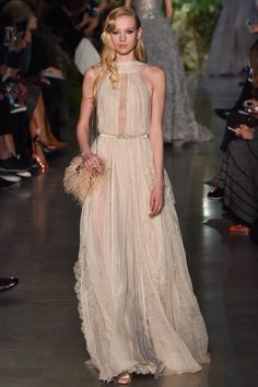 Elie Saab COUTURE SS'15