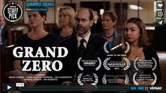 Zombie Plague Or A Pyramid Scheme?  Watch 'Grand Zero' and Find Out! You must watch 'Grand Zero.'  A great short film which depicts how multi-level-marketing schemes can seem like a zombie attack to those who refuse to join!  - http://www.mustwatchnow.com/zombie-plague-or-a-pyramid-scheme-watch-grand-zero-and-find-out/