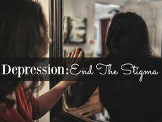 Depression: End The Stigma Strike A Chord, End The Stigma, My Struggle, Funny Stories, Mental Illness, A Funny, Depression, Fiction, Cancer