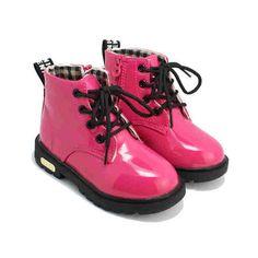Unisex Children s Rubber Boots Winter PU Leather Waterproof Snow Unisex  Children s Rubber Boots Winter PU Leather Waterproof Snow 9242c0a31a8f