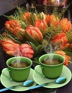 Coffee Latte Art, Coffee Love, Coffee Break, Morning Coffee, Coffee Cups, Gd Morning, Wedding Girl, Good Morning Wishes, Tea Time