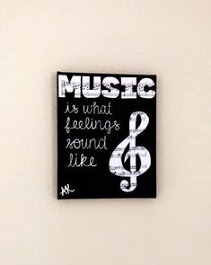 Musical sign music quote sign sheet music sign treble clef sign gift for singer gift for musician gift for music lover Gift For Music Lover, Music Lovers, Sign Quotes, Music Quotes, Sheet Music Crafts, Music Signs, Musician Gifts, Treble Clef, Inspirational Wall Art