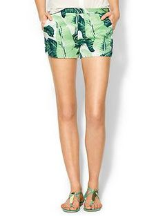 Juicy Couture Palmetto Short | Piperlime - $118