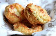 Muffin al gorgonzola