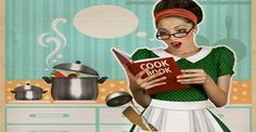Κουζίνα: ένα χημείο στο σπίτι μας: http://biologikaorganikaproionta.com/health/242536/