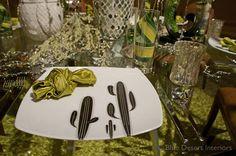 Tableau 2012 - Chris Jagmin's Baja series  #saguaroplate #chrisjagmin #modernplate #desertplate #numberglass