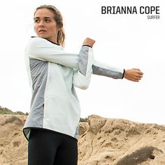 What fuels Brianna Cope's competitive drive? Find out in our latest blog.