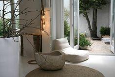 Winkel interieur Ante Quercus