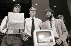 La mission di #SteveJobs dopo aver fondato la #Apple: in confronto con i #competitor di mercato