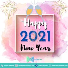 Nights will be dark, but days will be light, wishing your life to be always bright. Happy New Year! . . . #happynewyear #newyear #newyear2021 #aanhaservices #aanhadm #digitalmarketing Friday Facts, Happy New Year, Wish, Digital Marketing, Bright, Dark, Happy New Year Wishes
