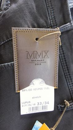 Etiquetas e Tags - Inverno 2016 - MMX